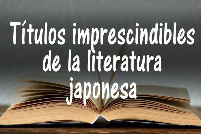 Mejores libros literatura japonesa