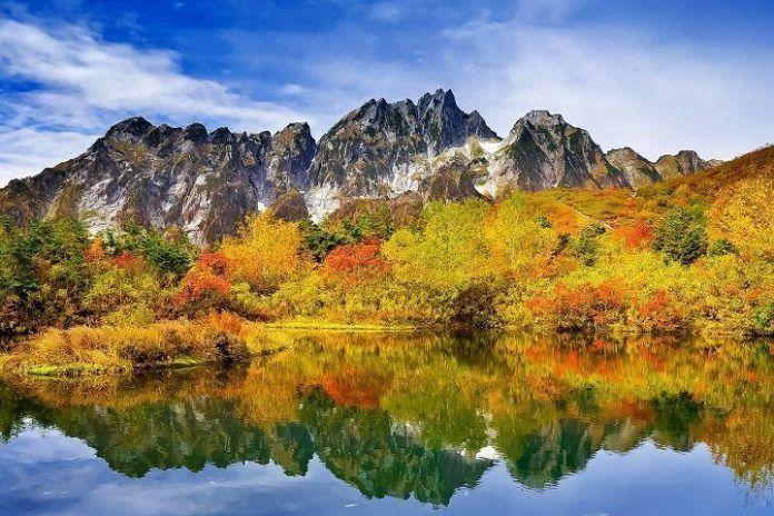 Reservas naturales de Japón