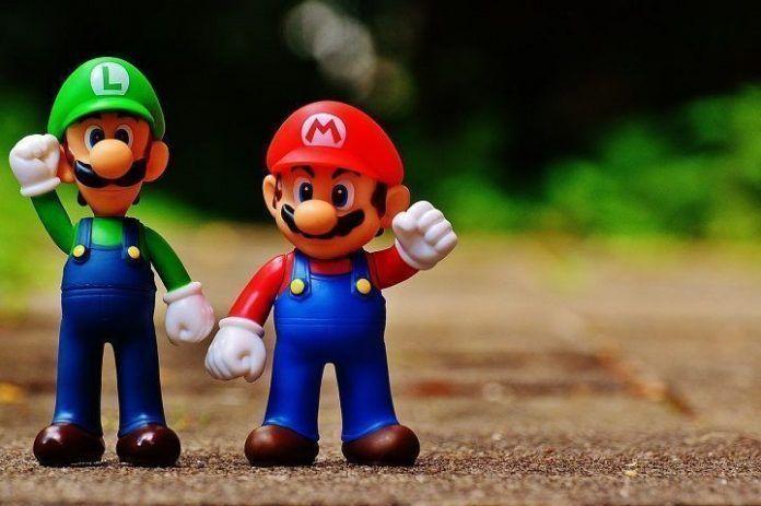 Visitar super Nintendo World