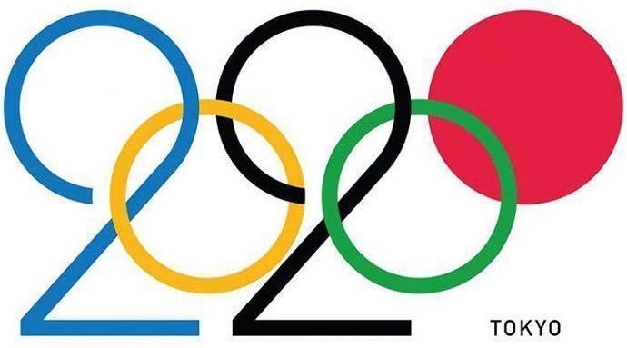 Logo no oficial Tokio 2020