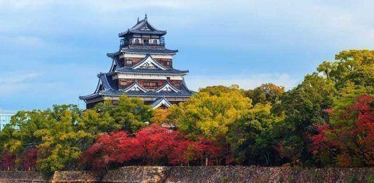 Guía para visitar Hiroshima