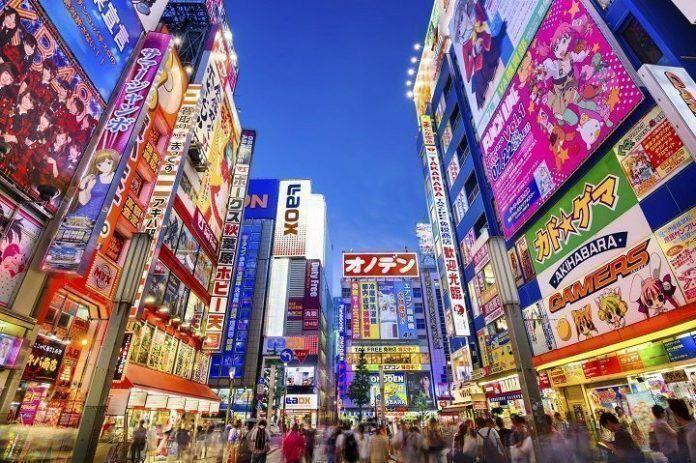 Qué ver barrio Akihabara