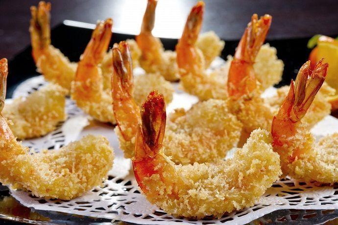 Cómo cocinar tempura