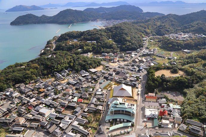 Honmura en Naoshima