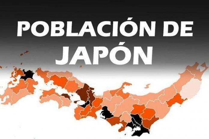 habitantes de Japón