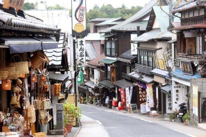 Qué ver y hacer en Narita