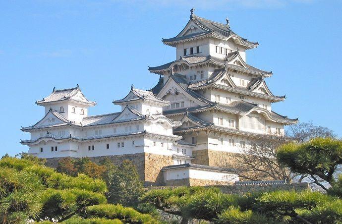 Visita guiada Castillo de Himeji