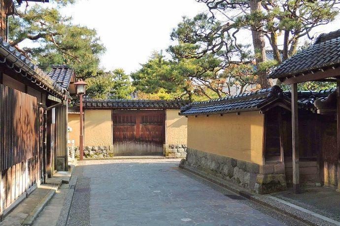 Tour barrio samurái de Nagamachi en Kanagawa