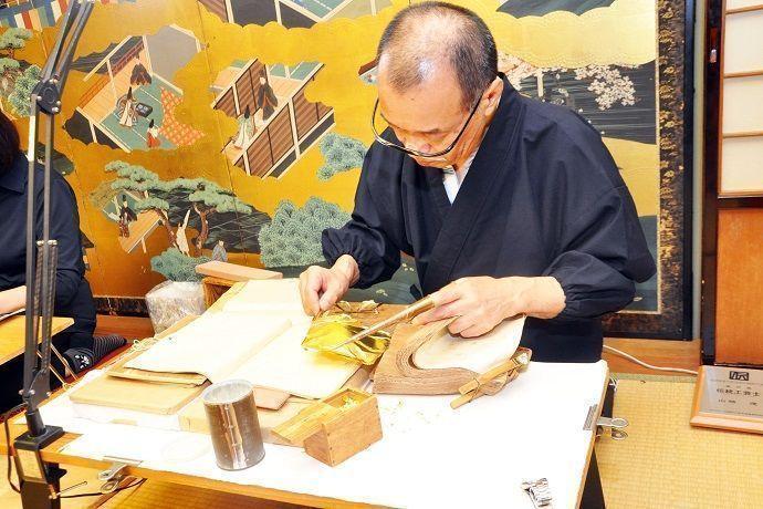Tour Pan de oro de Kanazawa