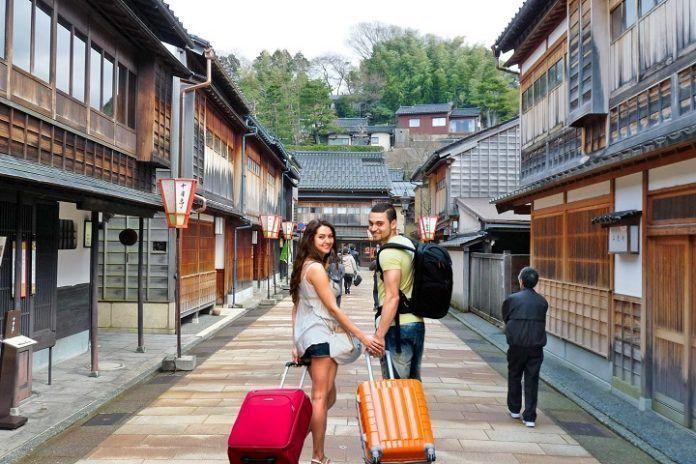 Tour por Kanazawa