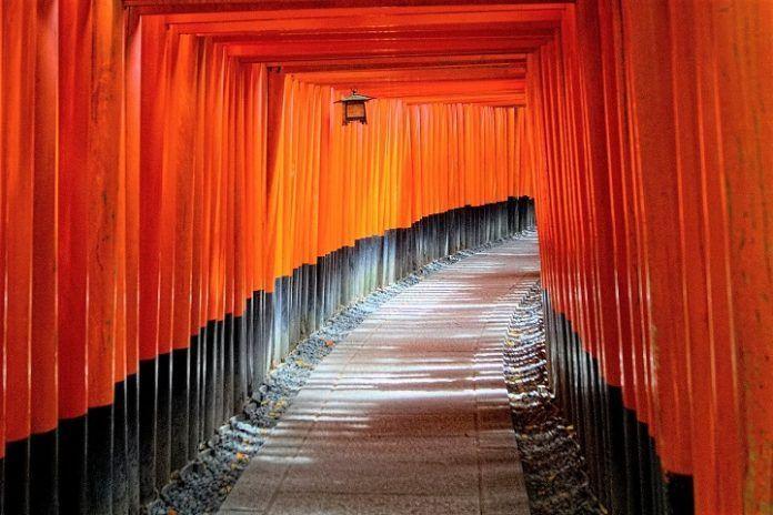 Visita guiada por Fushimi Inari-taisha en Kioto