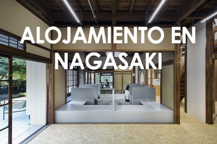 Alojamiento en Nagasaki
