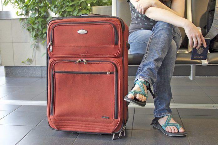Que llevar Japón maleta