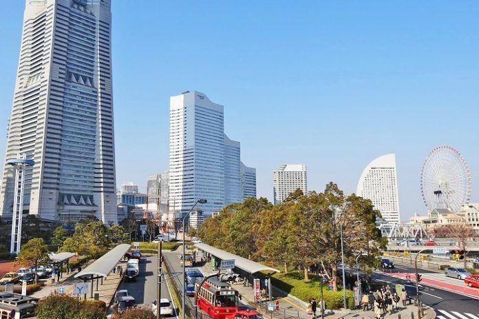 Tour privado por Yokohama