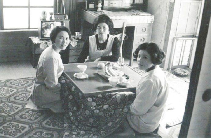 Sociedad de Hashima
