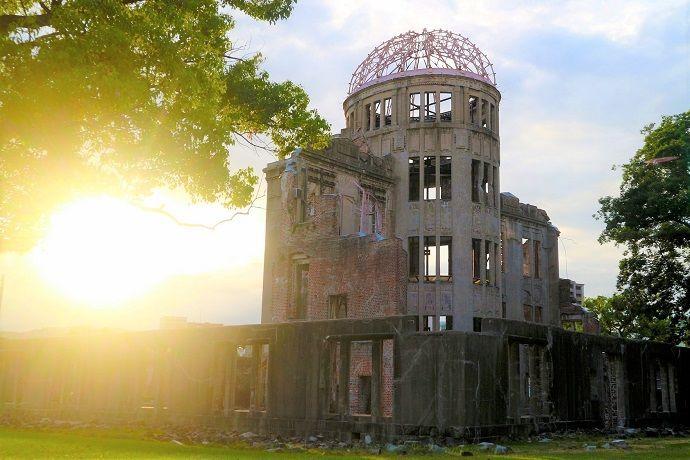 Visitas guiadas Hiroshima