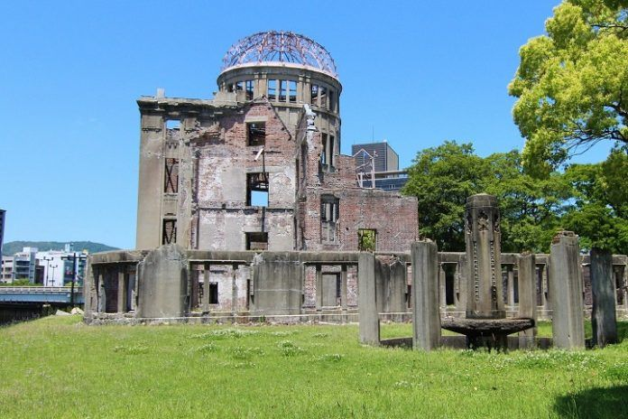 Visita guiada Hiroshima