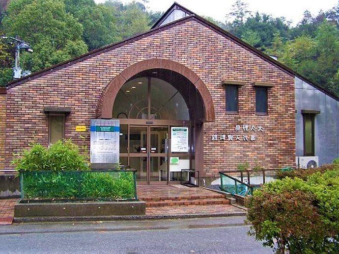 Museo del Gas Venenoso de Okunoshima