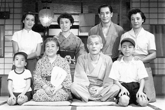 Cine clásico Japonés