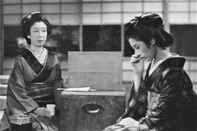 Películas japonesas clásicas