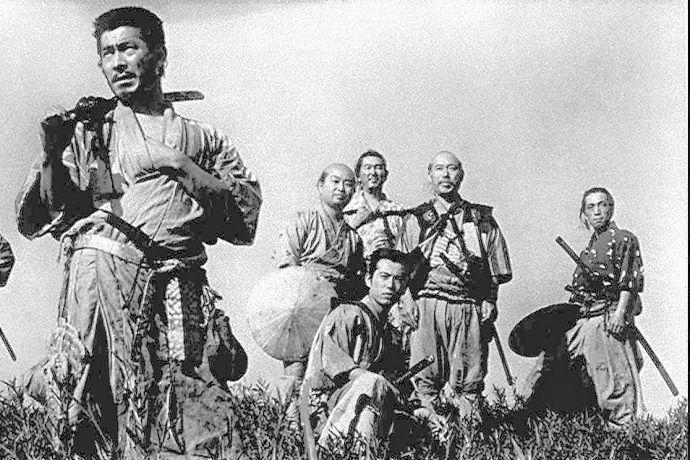 Películas cine clásico japonés