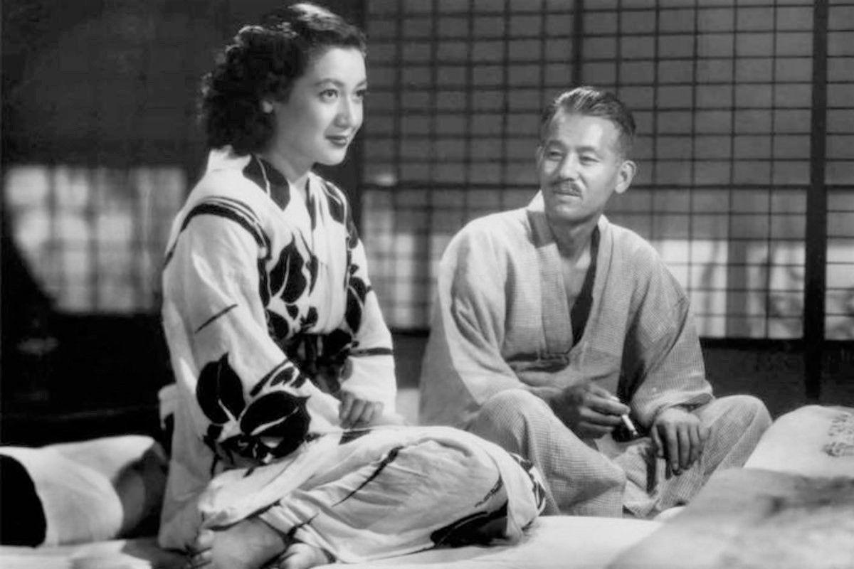 Mejores películas clásicas de Japón