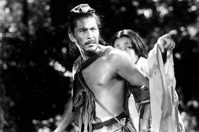 Películas de cine clásico japonés