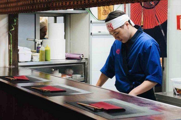 Tour gastronómico Kioto