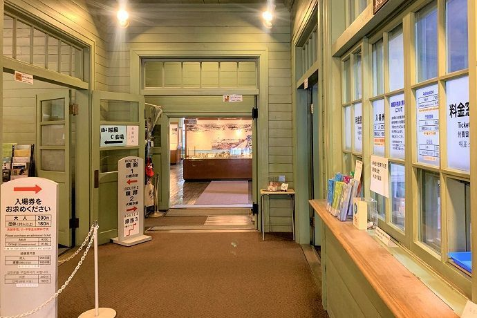 Museo Torre del Reloj Sapporo