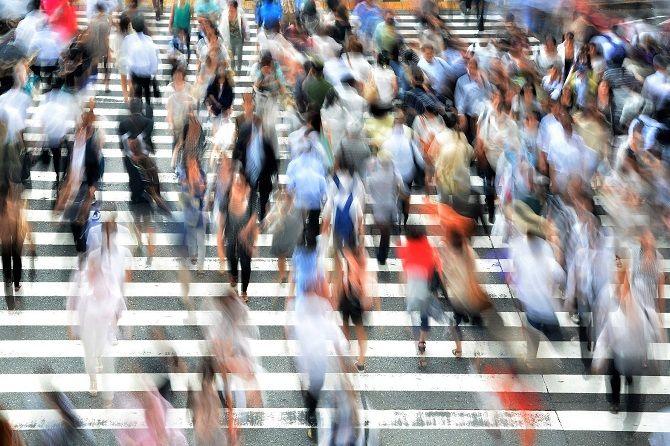 Horario laboral en Japón