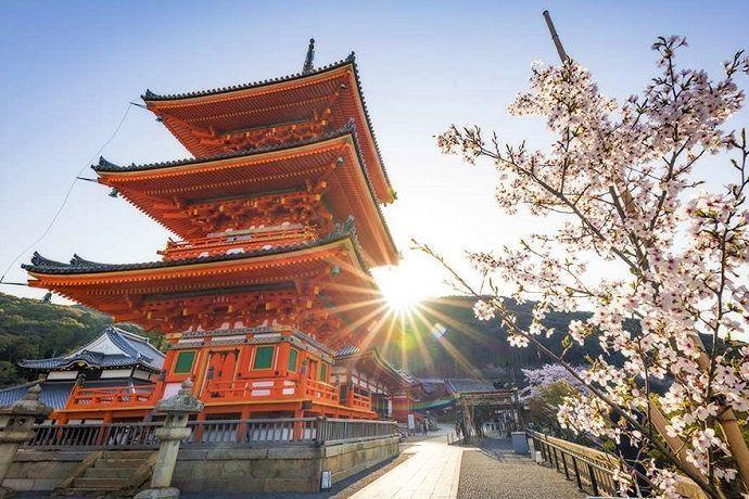Oficina turismo Kioto