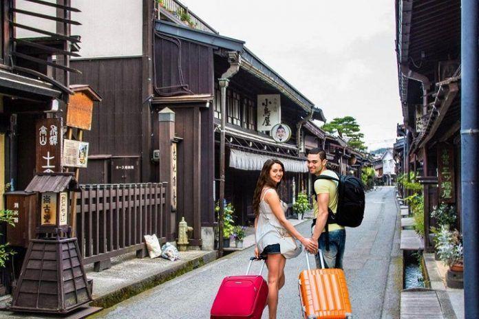 Oficina turismo Takayama
