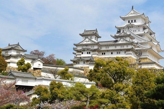 Oficinas turismo Japón