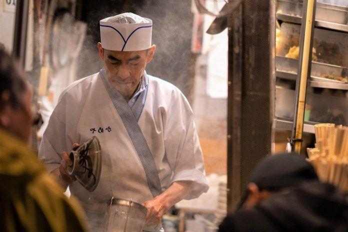 Tour gastronómico takayama