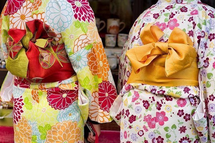 Alquilar kimono Sapporo