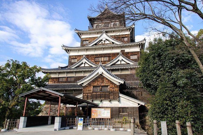 Oficinas turismo Hiroshima