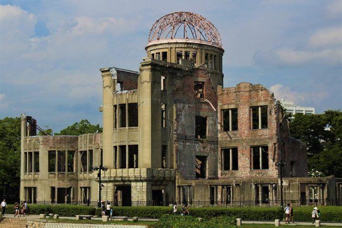 Oficinas turismo Hiroshima Miyajima
