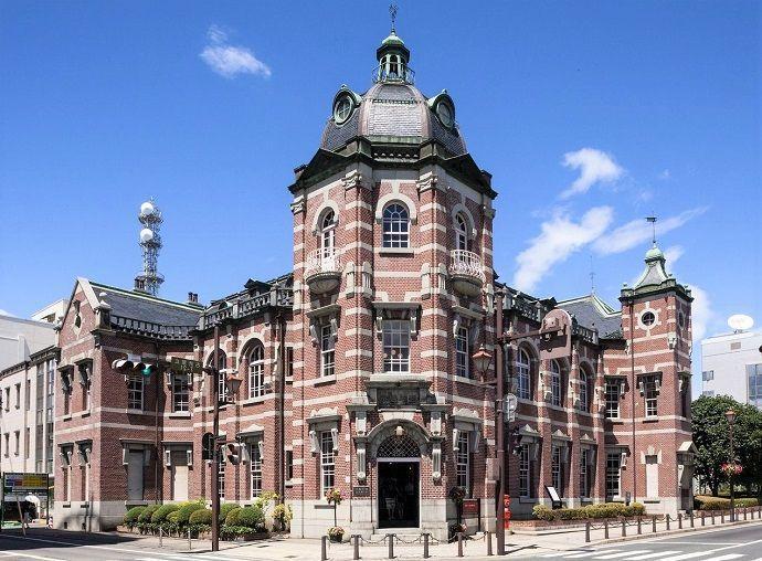 Centro información turística Morioka