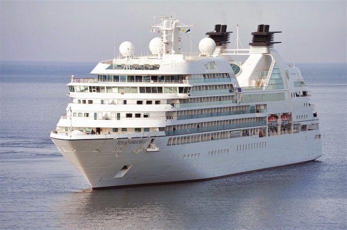 Japón en barco
