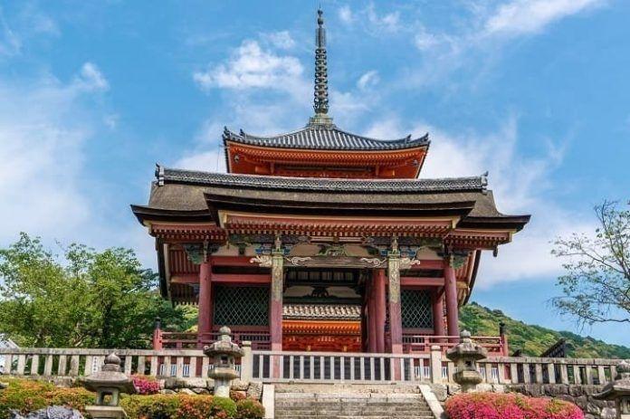 Excursión Kioto desde Osaka