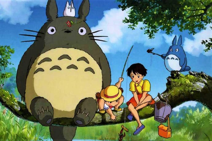 Mundo Miyazaki libro