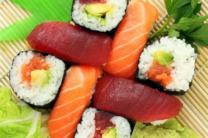 Clases de cocina Japón