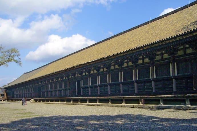 Kioto Sanjusangendo