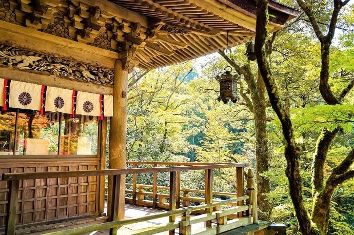 Japón rural
