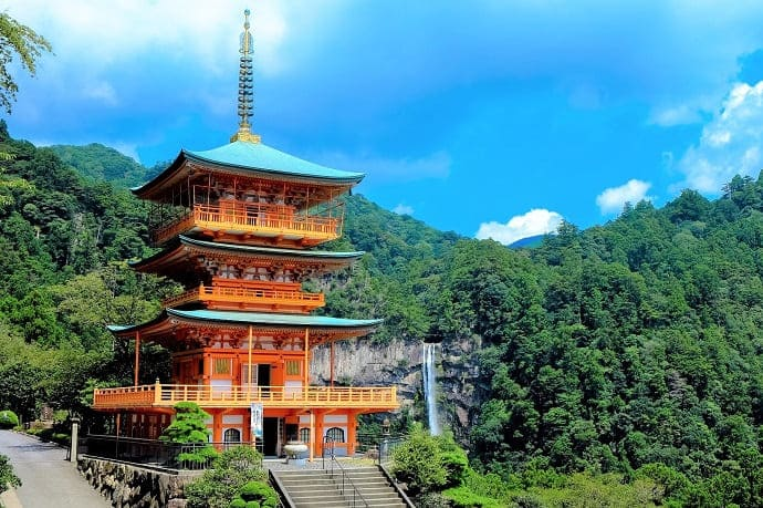 Tour Japón rural