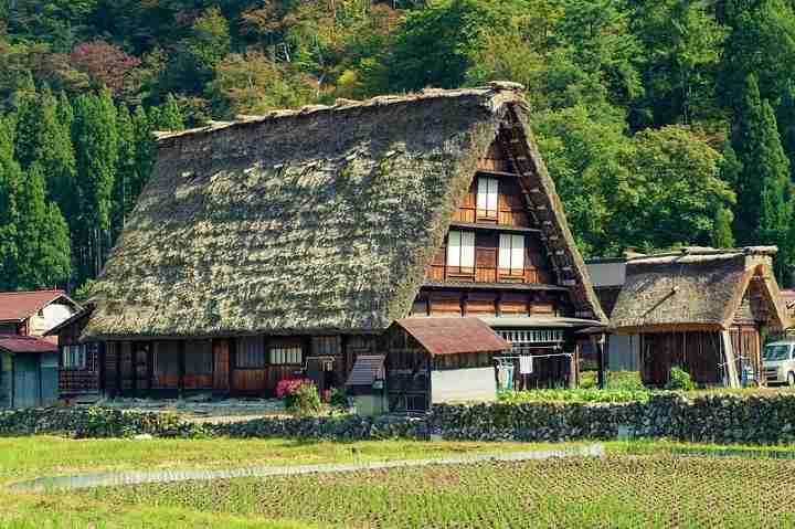 Excursión Shirakawago