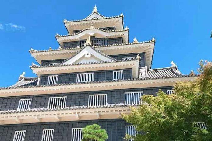 Oficina de turismo Okayama