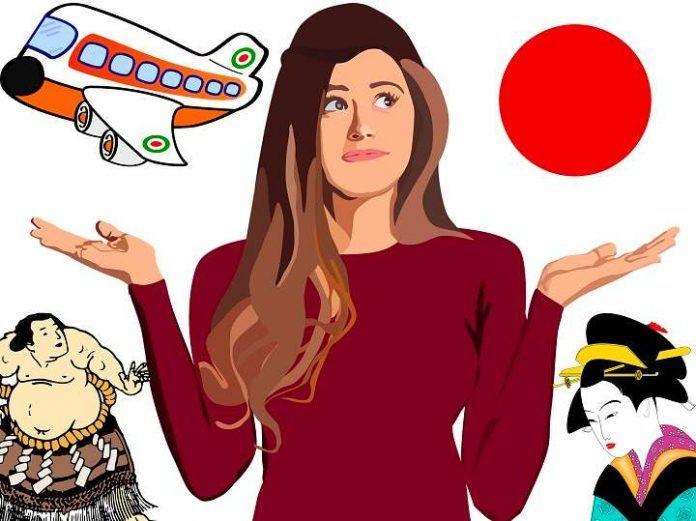 Frases viajar Japón