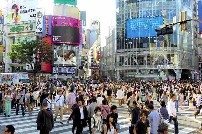 Tour a Kioto desde Tokio